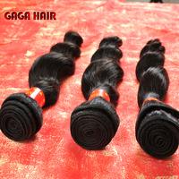 3pcs/lot Loose Wave Brazilian Virgin Hair 100% Unprocessed Virgin Human Hair Weave Bundles Human Hair Weft Entension Grade 5A