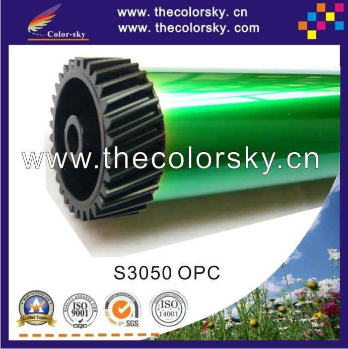 (CSOPC-S3050) лазерные части OPC барабан для DELL Computer 1815 картридж чжухай сделано в китае печати 4-5 раза после заправки цена
