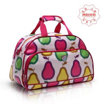 Primary school students cartoon child multifunctional sports casual travel handbag cross-body bag canvas
