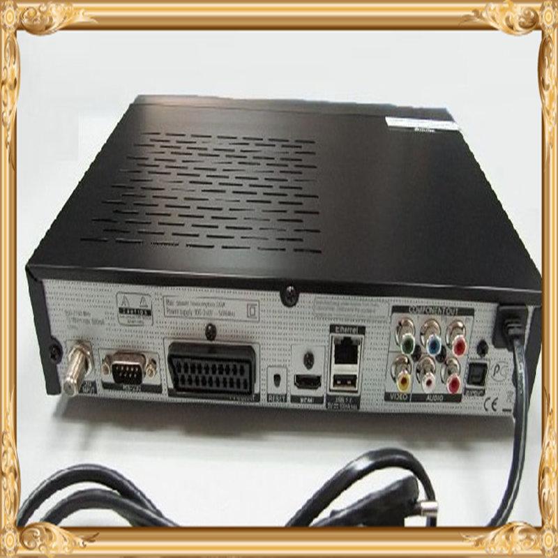 10pcs/a lot Vu+ SOLO Linux OSHD PVR DVB-S2 Vu+ Satellite Receiver HD Zapper based on the Linux TV APIs(China (Mainland))