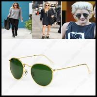 2013 Hot Sale Newest Fashion Classics Vintage RB Men Sunglasses Brand Designer Women's Sun glasses oculos de sol Free shipping