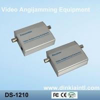 CCTV System Accessories UTP Balun Video Interference/Caxial Video Anti Jamming  Equipments for CCTV Camera  DS-1210