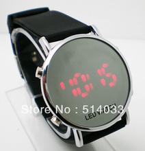 popular wholesale led watch