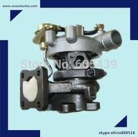 TOYOTA turbocharger CT9 17201-54090TOYOTA 4 RUNNER/ TOYOTA LAND CRUISER TD1KZ-T