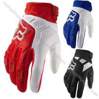 NEW FOX360 Flight Glove for MTB off road Bicycle Cycling Racing mountain bike glove Motorcycle Motorcross glove 3 colors M/L/XL