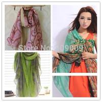 Free shipping New  fashion Cashew totem  bohemian women scarf/fashion head wares hijab