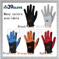 Free Shipping New 5pcs Fit 39 Golf Gloves Men's Golf Gloves Left Hand