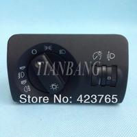 Hight Quality New Headlight  Switch For AUDI A6 C5 OE:4B1 941 531F
