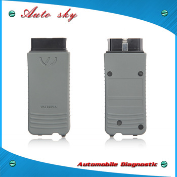 Newest version V19 OBD Auto Code Reader VAS 5054 Bluetooth Dignostic Interface VAS 5054A