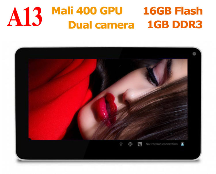 Good quality 9 inch 10 points Capatitive Screen 1GB Memory Capacity 16GB Date Capacity Multi-language Multi touch novo tablet(China (Mainland))