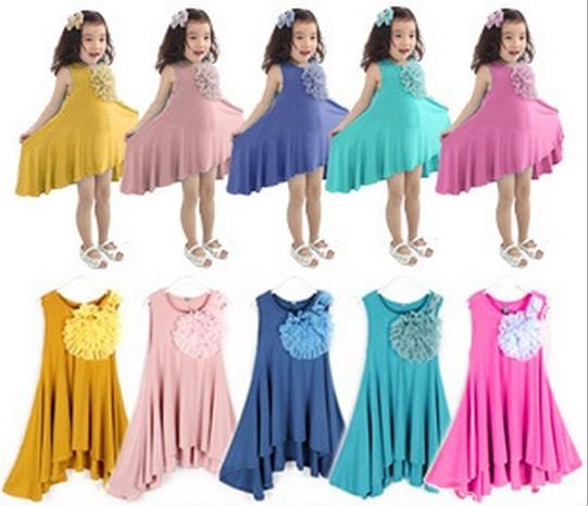 Design Dresses Online For Girls New Design Retail girls