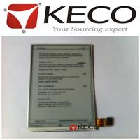 "100% Original new PVI 6.0"" E Ink Display  ED060SC7(LF)C1  for Amazon kindle 3 , Warranty: 1 year, Free shipping"