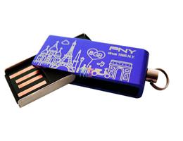 Hotselling Portable OEM Swivel / Twist / Rotate USB Flash Drive USB Memory Stick USB  Disk  1GB 2GB 4GB 8GB 16GB 32GB