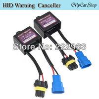 Wholesale 100PCS/Lot HID Warning Error Decoder Canceller Capacitor Anti-Flicker BestPrice