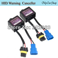 Wholesale 100PCS/Lot HID Warning Error Decoder Canceller Capacitor Anti-Flicker BestPrice