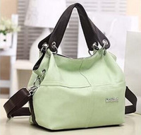 2014 New Hot  PromotionPromotion! Special Offer PU Leather women messenger bag/ Women Cowhide Handbag Bag Shoulder