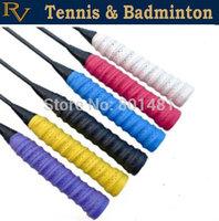 Free Shipping - 8  pcs/Pack - Badminton Racket Grip, Tennis Racket Grip, EVA grip, EVA Tacky grip, overgrip