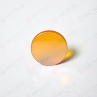 Dia 18MM Laser Lenses (Chinese ZnSe Materials, Dia.18mm, FL 100mm)