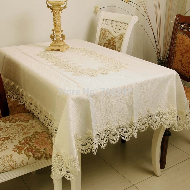 Remarkable Hot Sale Elegant Polyester Lace Tablecloth Peacock Table Linen  800 x 600 · 357 kB · jpeg