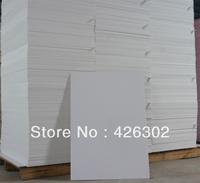 "11""x17 x3/16"" White Foam Board  30pc/pack free shipping"