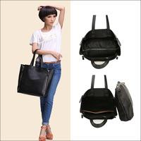Promotion!! New 2014 High Quality Vintage Genuine Leather Bag Women Handbag Snake Serpentine Pattern Women's Shoulder Bags NO305