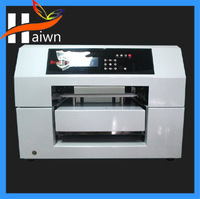 digital t-shirt flatbed printer a3 in good qiality