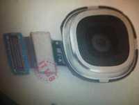 Original  OEM Back Rear Facing Camera Megacam Parts For Samsung Galaxy S4