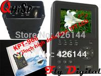 2015 Smart Tv Box free Shipping Original Newest Digital Dvb-s Satellite Finder Kpt-966 Signal Meter Enjoy Tv Receiver Channels