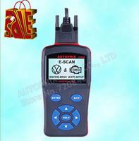 E-SCAN VAG PRO+OBD scanner, AUTOPHIX ES620,  worthy of the best scanner!