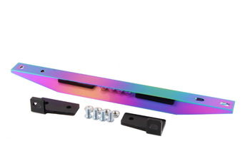 kylin NEO CHROME SUB-FRAME LOWER TIE BAR REAR FOR RSX 02-06 DC5 TYPE-S CIVIC 01-05 EP3 EM2 ES1