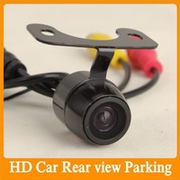 "Wholesale ! HD Waterproof Car Rear View Camera 170 Degree Wide View 1/4"" color CMOS Car Driving Parking Assistanse Rear view"