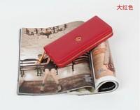 Chen Shen Jinli single pull purse embossed single-pull package. Single pull purse, handbags, wallets