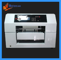 A3 sizes R2000 UV flatbed printer in good quality