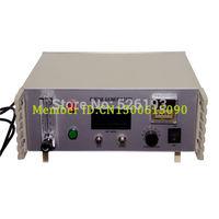 White Desktop Medical Oxyen Air Purifier Ozone Generator Cleaner 6G Free Shipping