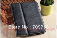 free shipping for onda v975 quad-core factory original leather case, Onda V9 series leather