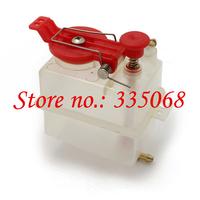 HENGLONG 3850-1 RC nitro car Sprint 1/10 spare part fuel tank / Oil box / fuel box