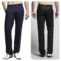 Promotion Time Limited Compression Pants Men/Classic Waist Regular Dress Pants for Men/Breathable Cotton Business Pants for Men