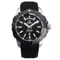 2014 Sale Quartz Hot Genuine Casima Waterproof 200 M Diving Watch Sports Watches Luminous Stainless Steel Men's Men Wristwatches