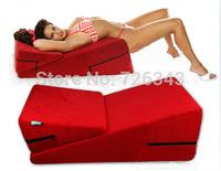Sex chair bed magicaf magic cube triangle sponge pad sofa fun furniture adult supplies