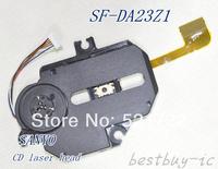 DA23Z1 for Portable CD  LASER HEAD  (DA23)  CD-DECH