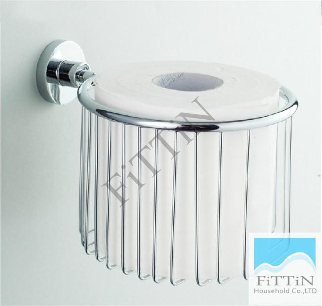 Accesorios De Baño De Acero Inoxidable:Stainless Steel Toilet Paper Holder
