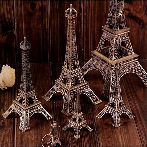 Online kopen wholesale eiffeltoren souvenir uit china eiffeltoren souvenir groothandel - Decoratie themakamer paris ...