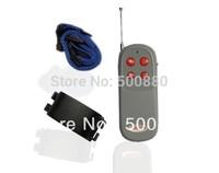 no harmful  Electronic Remote Control virbation Dog Training Collar trainer 2 Level Vibrate + 2 Level Whistle