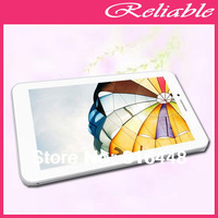 Latest Ainol Novo 7 AX1 3G tablet pc MTK8389 Quad Core 1.2 GHz 1GB RAM 8GB HDMI WCDMA Dual Sim GPS Bluetooth