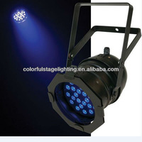 24x3W High Power LED UV Par Light