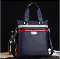Hot, Louis Wayne brand men bag, first layer of leather business casual shoulder diagonal package factory direct, free shipping