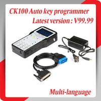 2015 New Tool CK100 Auto Key Programmer V99.99 SBB The Latest Generation CK-100 Key Programmer Fast Shipping