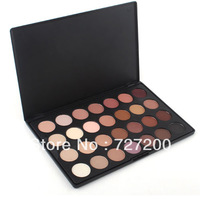 2013 Fashion Special Hot Sale Free Shipping 28 Color Natural Warm Eye Shadow Eye Beauty Eyeshadow Makeup Palette Set#2548