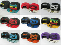 Free Shipping! High Quality Fashion WATI B Snapback Caps Wholesale Baseball Caps Men Most Popular Adjustable Hats for women