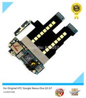 100%  Original for HTC Google Nexus One G5  Power Camera flex cable ribbon Free shipping w tools
